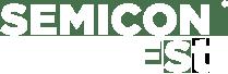 SEMICON West White Logo