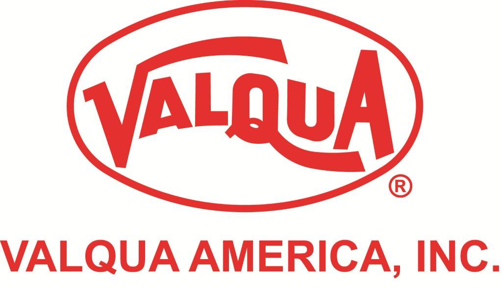 Valqua America Sponsorship Logo