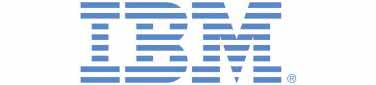 IBM Logo Long