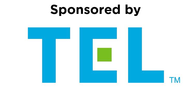 Sponsored by TEL
