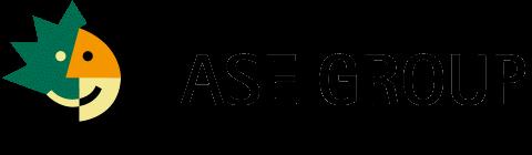 ASE English Logo