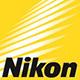 Nikon Logo 80 pixel Height