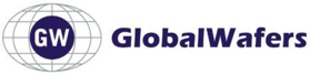 Global Wafers Logo