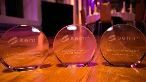 semi award