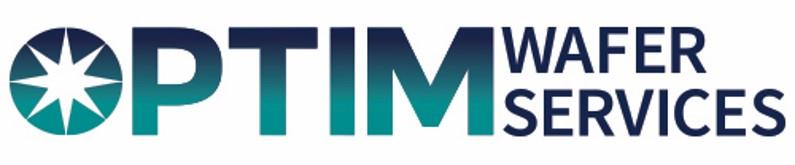 Optim wafer services Logo
