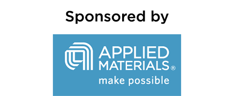 Sponsored by Applied Materials