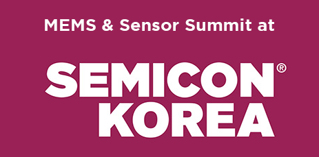 MEMS & sensor summit