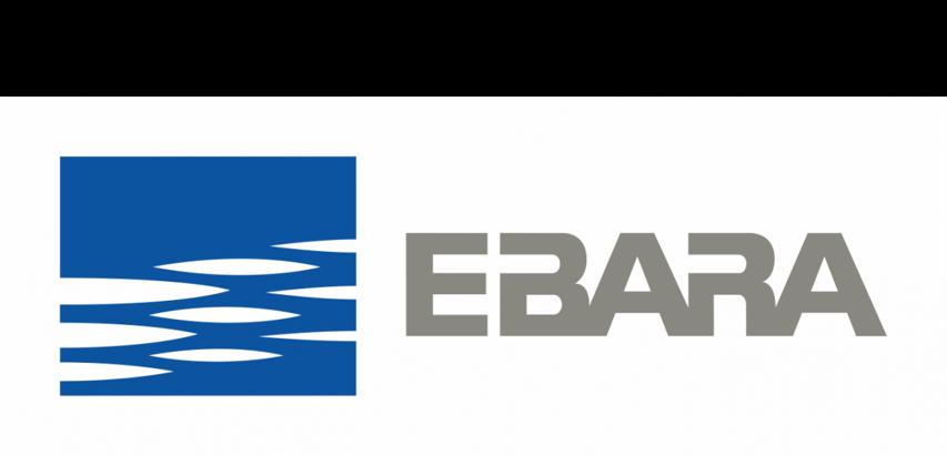 Sponsored by Ebara