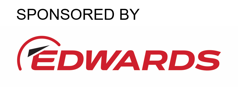Edwards sponsor