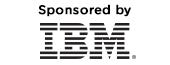 Sponsored by IBM