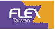 Flex Taiwan 2020 Logo