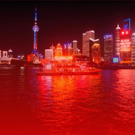 china expo