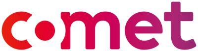 New Comet Logo 400 px