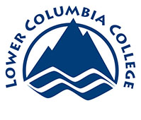 Lower Columbia College Logo 170 pixel in height