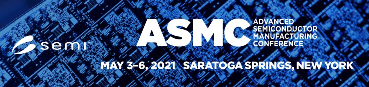 ASMC 2021 | May 3-6