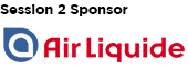 Air Liquide Session 2 Sponsor