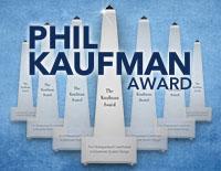 Phil Kaufman Award