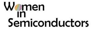 Logo - Women in Semiconductors