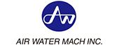 Air Water Mach