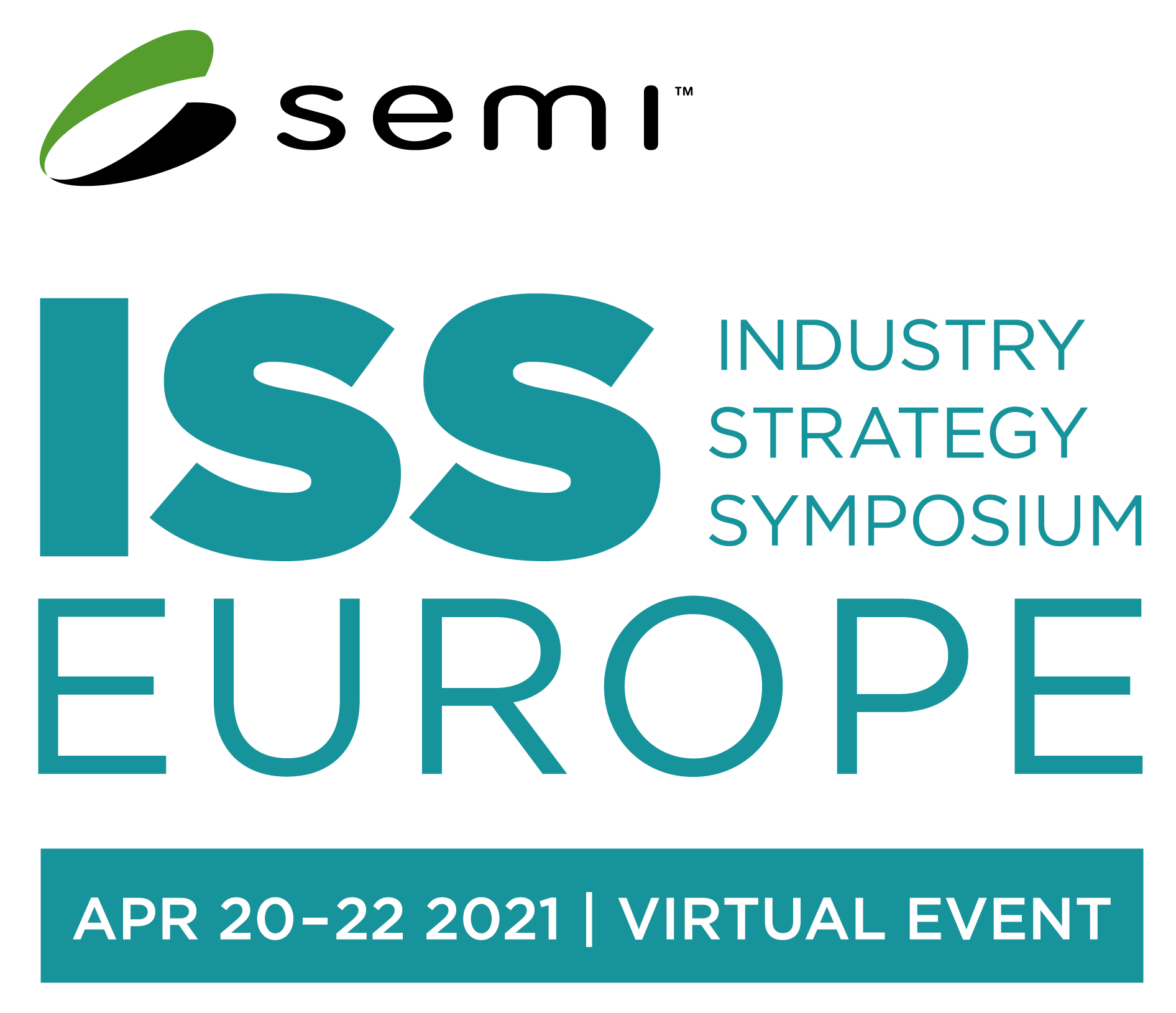 ISS Europe 2021logo