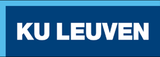 Catholic University of Leuven Logo