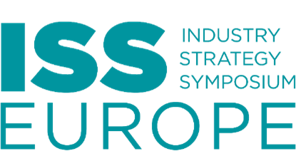ISS Europe 2021 Logo