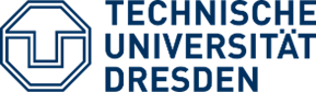 Technical University of Dresden Logo