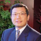 Chow Rutgers, President SPTS Asia, SPTS Technologies