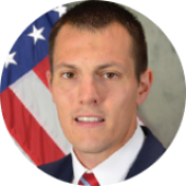 Jeremy W. Ward, PhD, United States Air Force Research Laboratory