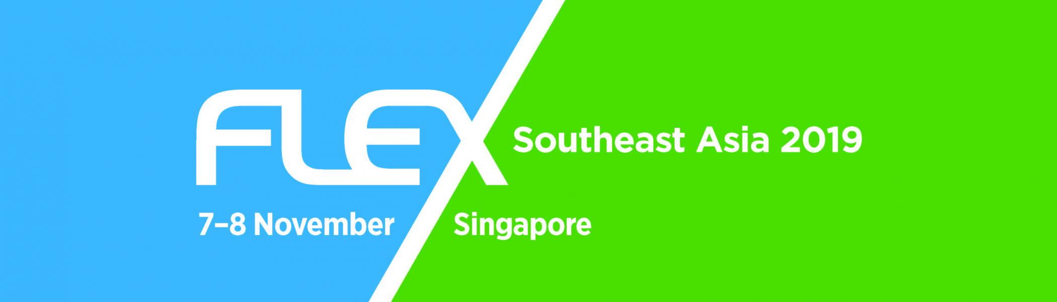 FLEX Southeast Asia 2019