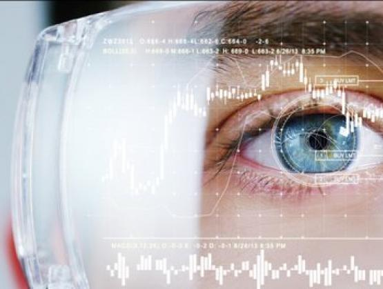 Augmenting Reality with MEMS Sensors