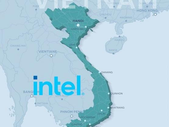 Intel Products Vietnam Helps Drive Company's Expansion into New Markets, Attracts Foreign Investment, Combats COVID-19