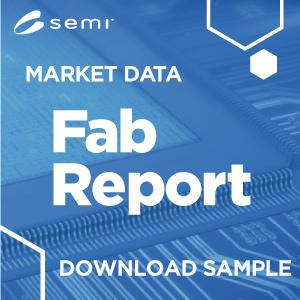 Market Data Fab Report