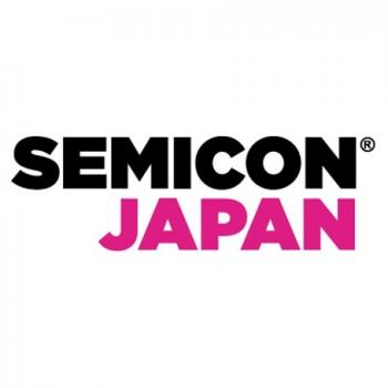SEMICON Japan Logo - Square