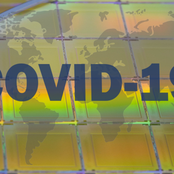 Gradual Rebound or Slight Dip – Two Scenarios for COVID-19 Impact to 2020 Global Silicon Wafer Market Sales