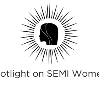 Spotlight on SEMI Women Recognizes Amy Leong of FormFactor as Q1 2020 Honoree!