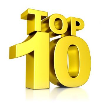 Top 10 Critical Subsystems Suppliers of 2019: EUV Shines Light on Optical Subsystems Suppliers