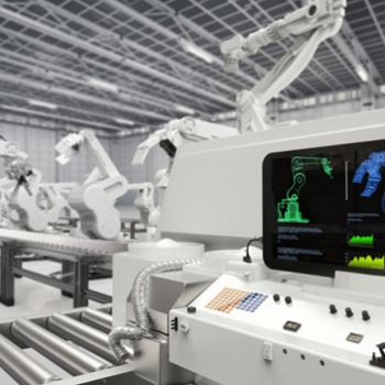 MADEin4 Project: imec Helps Guide Future of High-Volume Manufacturing