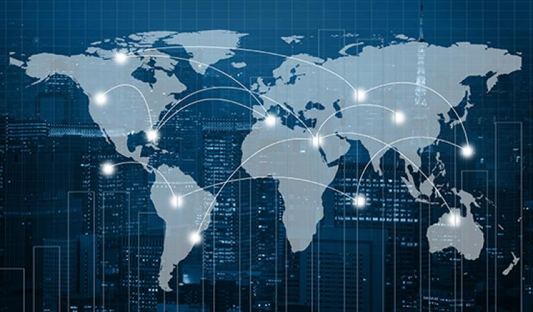 Global Trade 557px