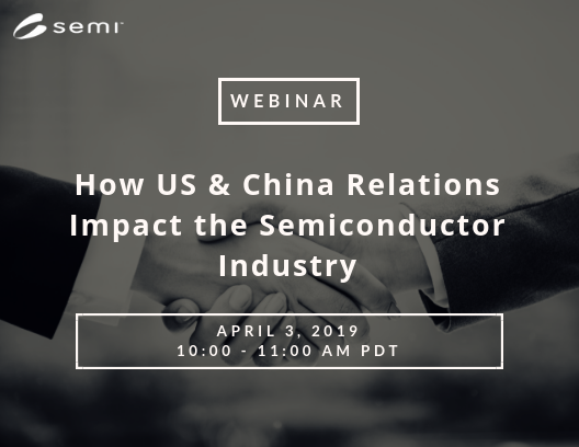 US China Relations Semiconductor