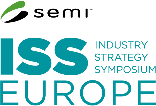 ISS Europe logo