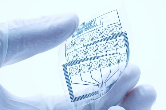 Flexible Hybrid Electronics Comes to Bio-Interfacing and Biodegradable Electronics at FLEX|MSTC 2020