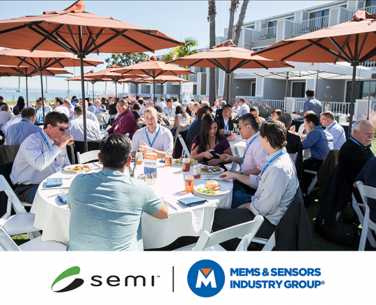 MSEC 2019 Networking Lunch