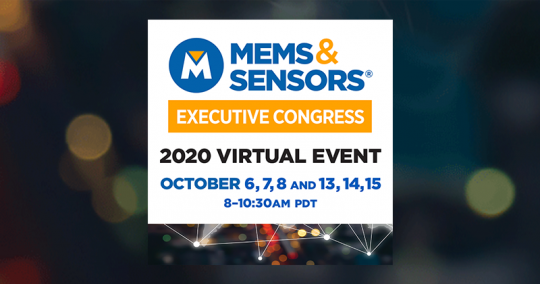 Virtual MSEC 2020 | October 6, 7, 8 and 13, 14, 15