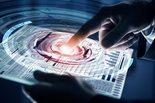 Semiconductor Outlook - Economic Trends