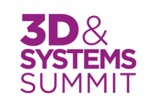 3D Systems Summit Logo